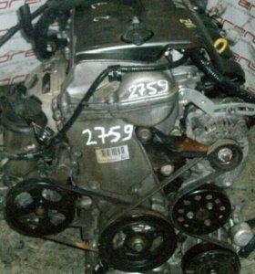 Контрактный двигатель toyota probox 1nz-fe