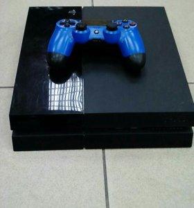 Sony PS-4