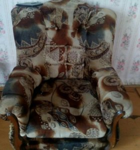 Кресла б\у.