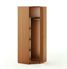 Шкаф угловой №2.