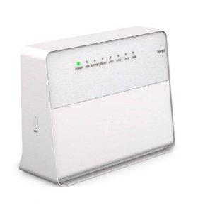 Wi-fi роутер D-Link Dir 615
