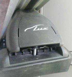 Багажник на крышу на опель (opel) астра h