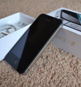 Новый оригинальный iPhone 4s