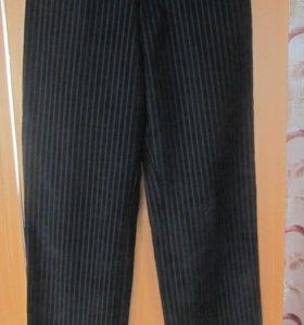 Мужские брюки в полосочку