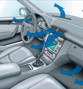 Заправка,ремонт, авто и бытов кондиционеров