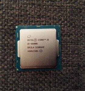 i5-6600K