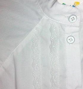 Блуза для девочки (134 см)