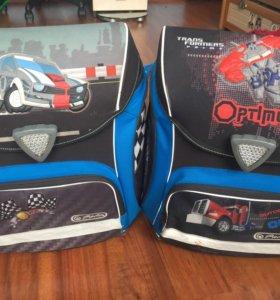 Школьные рюкзаки Нerlits