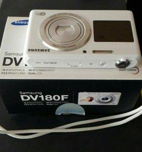 Фотоаппарат Samsung dv180f