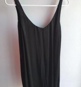 Платье-комбинезон ZARA новое