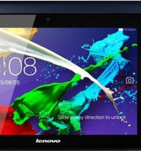 Планшет Lenovo с 3g 10 дюймов 16гб