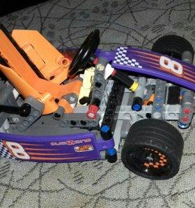 Лего Tехник