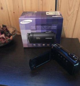 Видеокамера samsung smx-f50bp/xer
