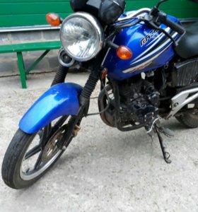 Racer magnum200сс.