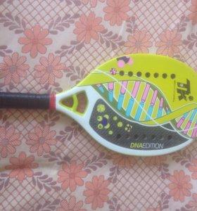 Ракетка для пляжного тенниса