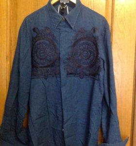 Рубашка мужская GFF