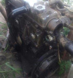 Двигатель от 2108