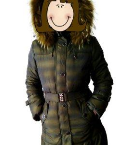 Курточка и пуховик