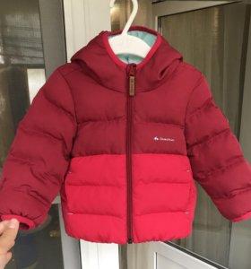 Куртка( осень)