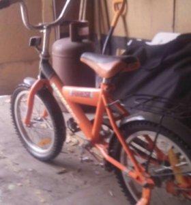 Велосипед детский Navigator forest