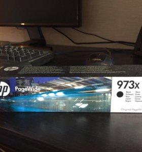 Картридж HP №973X L0S07AE
