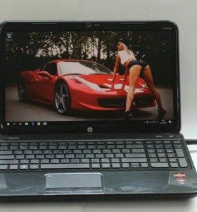БУ ноутбук Hp G6 2205sr