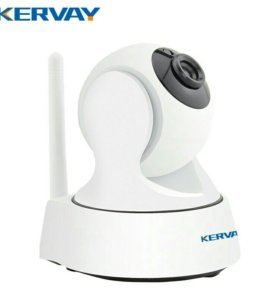 Kervay Видеоняня IP камера видеонаблюдения