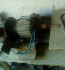 Двигатели электрические