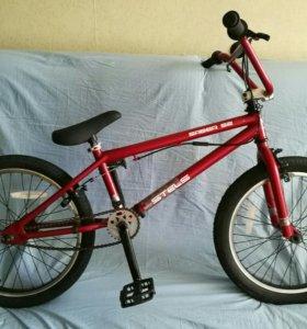 Велосипед Stels Saber S2 BMX