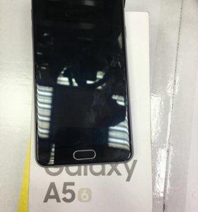 Телефон Samsung A5 16