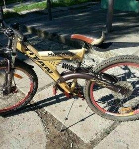 "Велосипед Titan ""Hammer"""