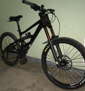 Байк велосипед