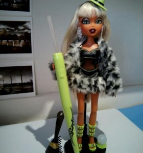 Кукла Bratzillaz