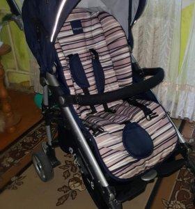 """Прогулочная коляска-трость """"BABY CARE GT4"""""""