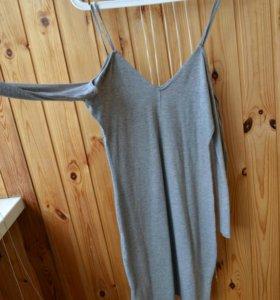 H&M новое платье
