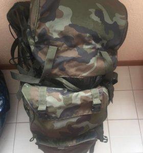 Рюкзак туристический!