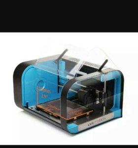 3д принтер Robox