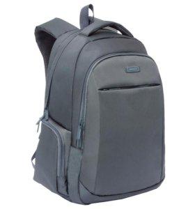 Рюкзак Grizzly RU-700-4 Темно-серый