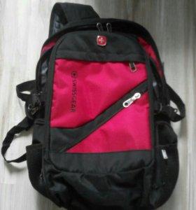 Продам Швейцарский рюкзак SWISSGEAR.