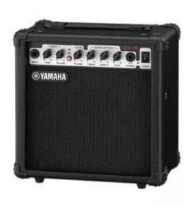 гитара, электро гитара , YAMAHA