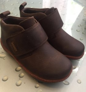 """Детские ботинки """"Camper""""новые"""