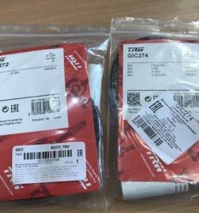 Датчики износа колодок BMW GIS272 и GIS274