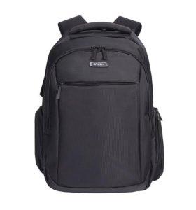 Рюкзак Grizzly Ru-700-4 Черный