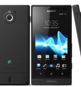 Sony Xperia sola mt27i