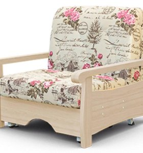 Кресло кровать .