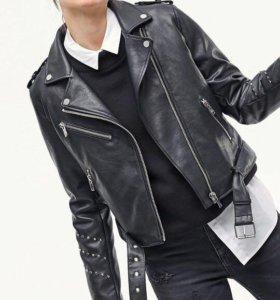 Куртка косуха S