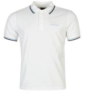 Поло и футболки Pierre Cardin
