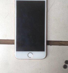 iPhone 6 64GB Золотой (Gold)
