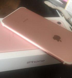 iPhone 7, 32 gb, rose gold