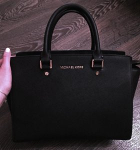 Сумка Michael Kors Selma Large оригинал